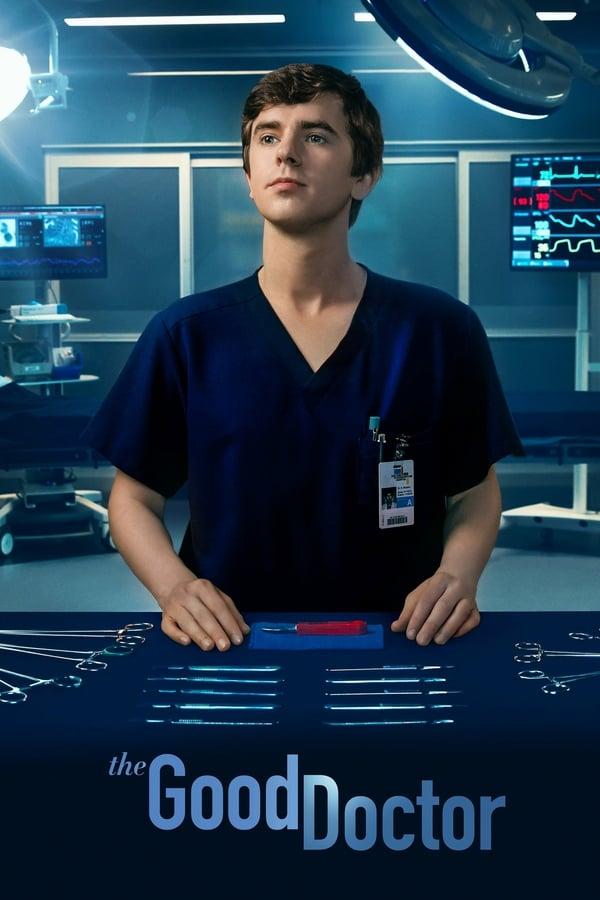 Good Doctor Saison 3