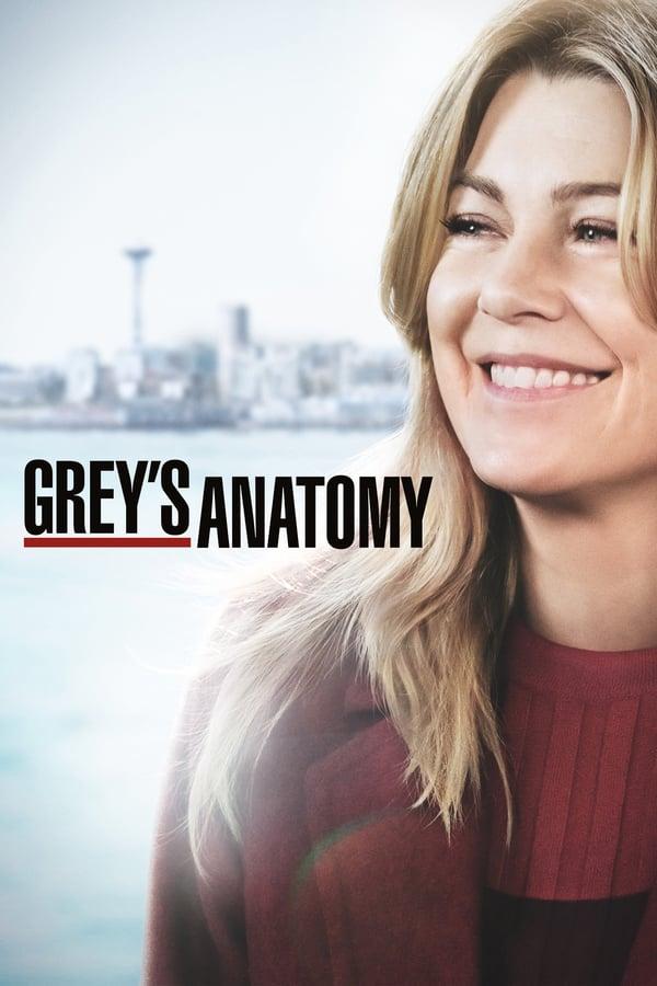 Grey's Anatomy Saison 16