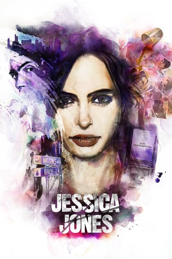 Marvel's Jessica Jones Saison 3