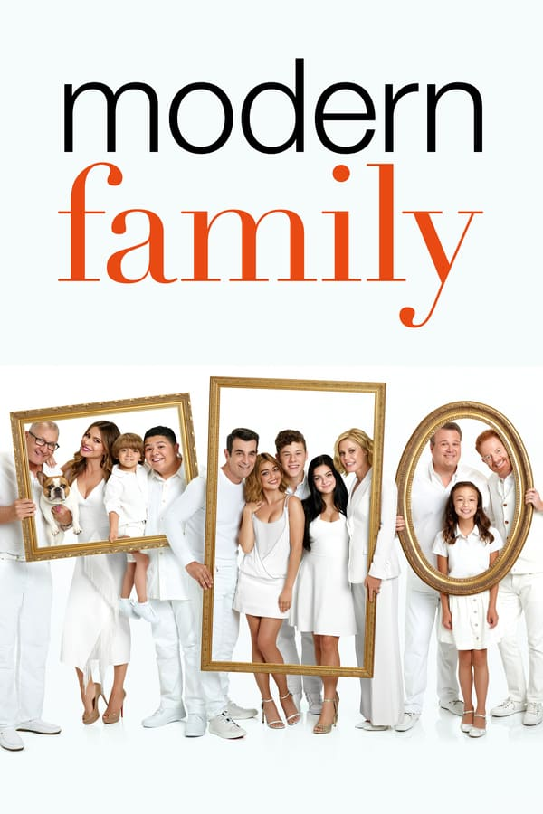 Modern Family Saison 11