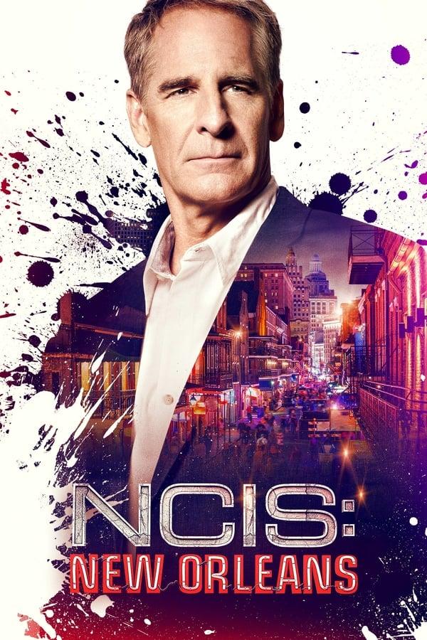 NCIS : Nouvelle-Orléans Saison 5