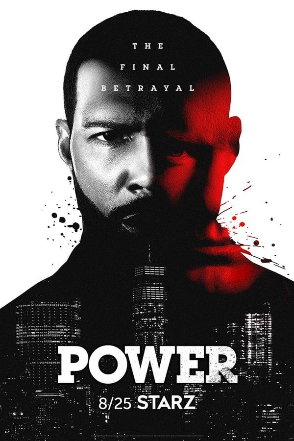 Power Saison 1