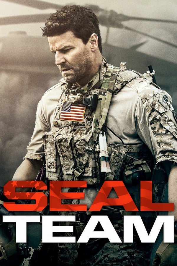 SEAL Team Saison 3