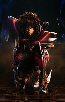 Saint Seiya: Legend of Sanctuary