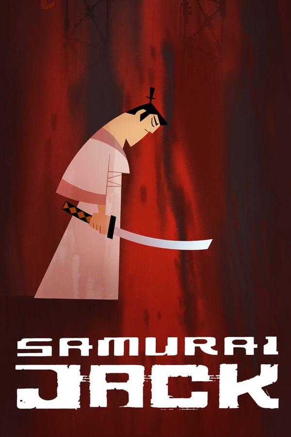 Samuraï Jack Saison 1