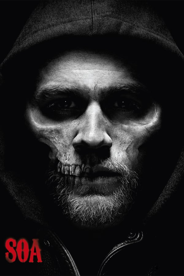 Sons Of Anarchy Saison 4