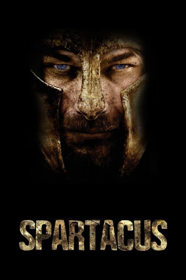 Spartacus Saison 3