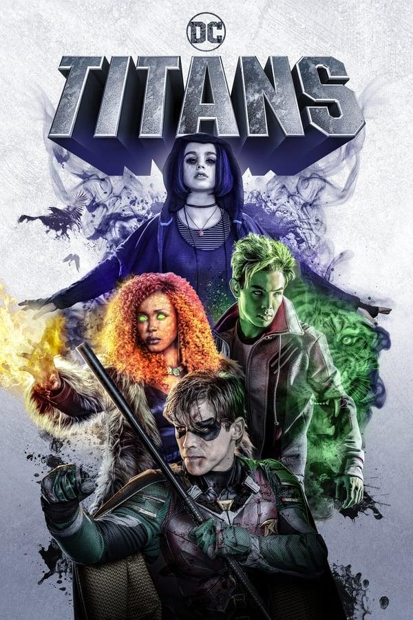 Titans 2018 Saison 2