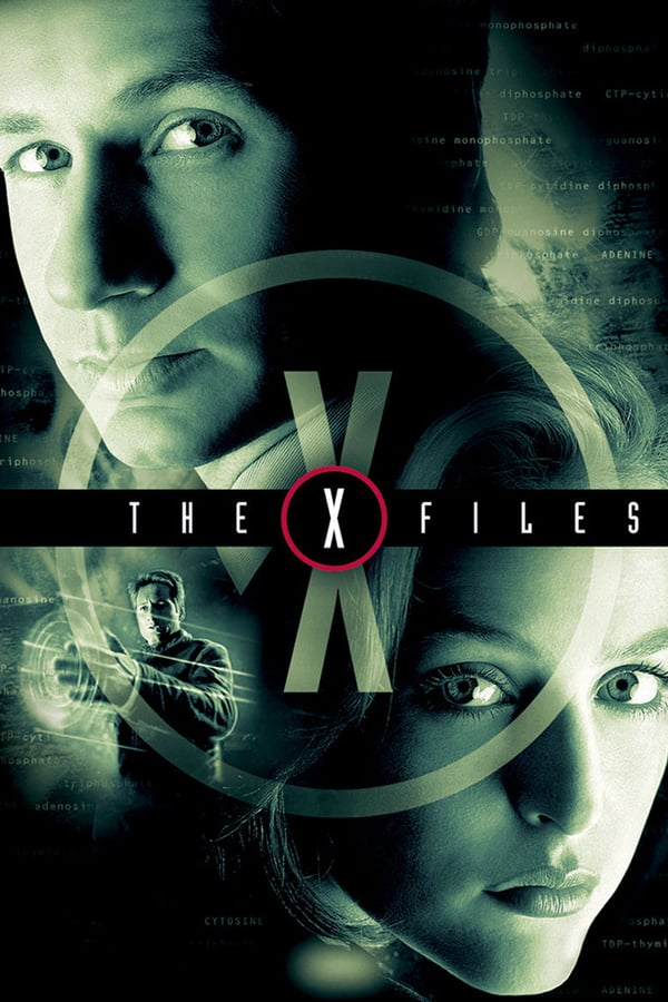 X-Files : Aux frontières du réel Saison 8