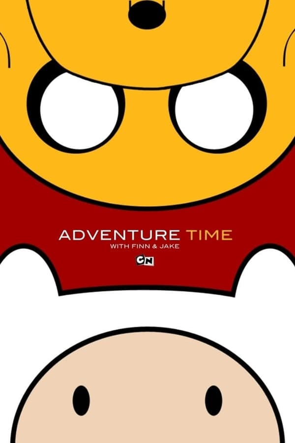 Adventure Time Saison 5