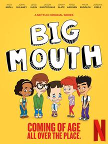 Big Mouth Saison 2