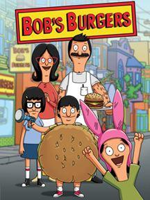 Bob's Burgers Saison 1