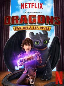 Dragons: par-delà les rives Saison 5
