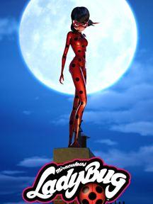 Miraculous, les aventures de Ladybug et Chat Noir Saison 4 VF Episode 1