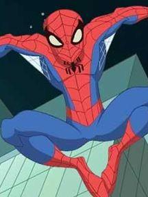 Spectacular Spider-Man Saison 1