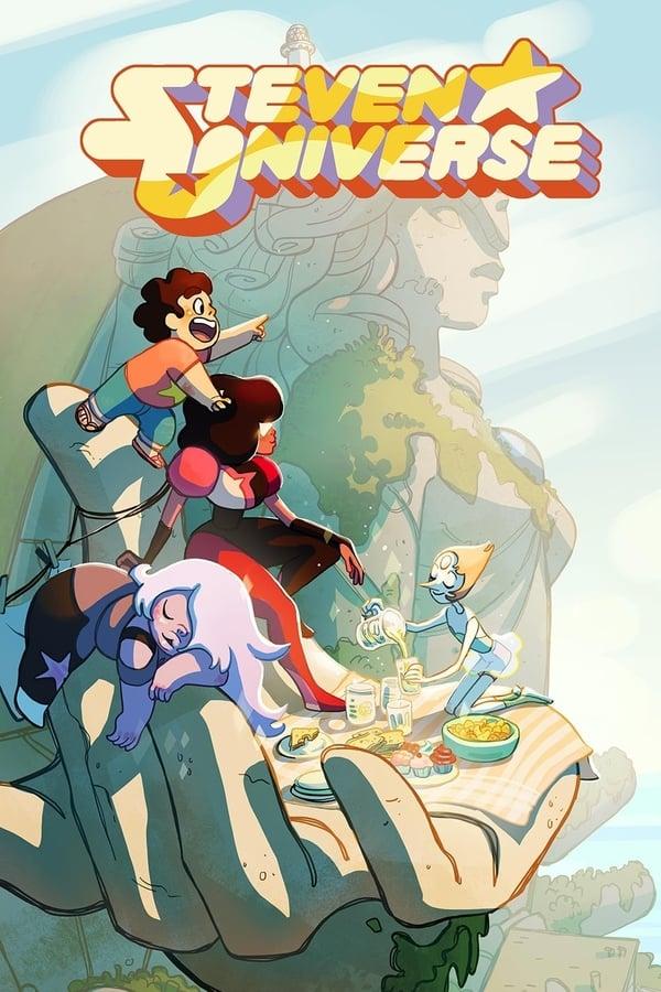 Steven Universe Saison 2