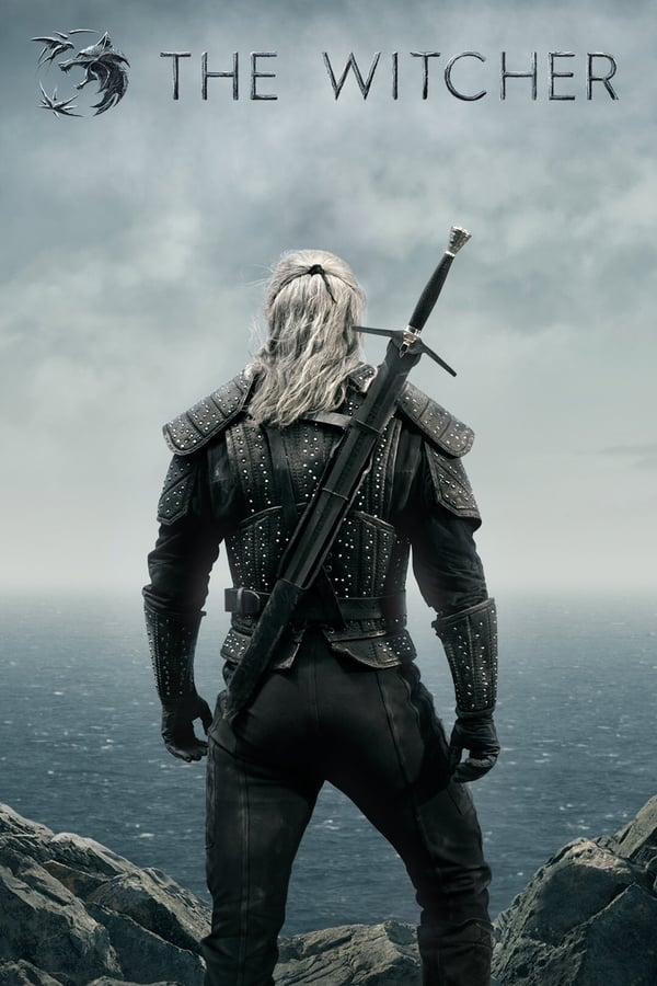 The Witcher (2019) Saison 1