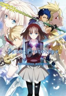 Fate/Prototype OVA