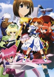 Magical Girl Lyrical Nanoha A's