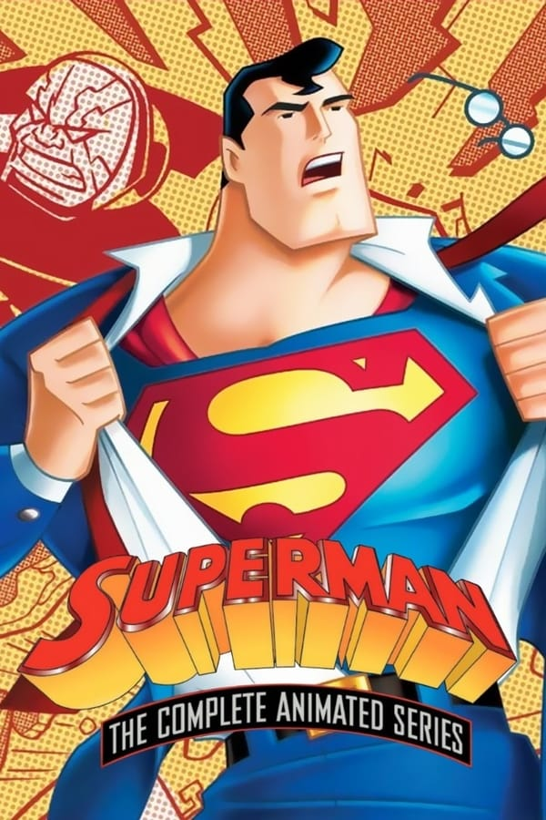 Superman, l'Ange de Métropolis Saison 1
