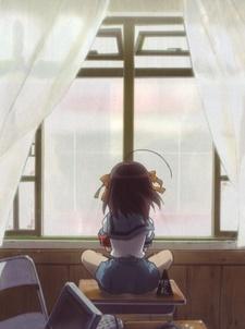 The Melancholy of Haruhi Suzumiya Saison 2