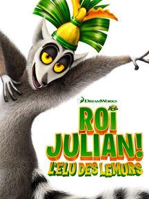 Roi Julian ! L'élu des lémurs Saison 2