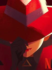Carmen Sandiego Saison 4