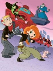 Kim Possible Saison 3