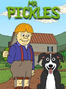 Mr. Pickles Saison 3