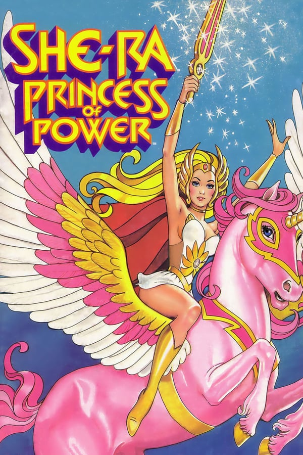She-Ra La Princesse Du Pouvoir