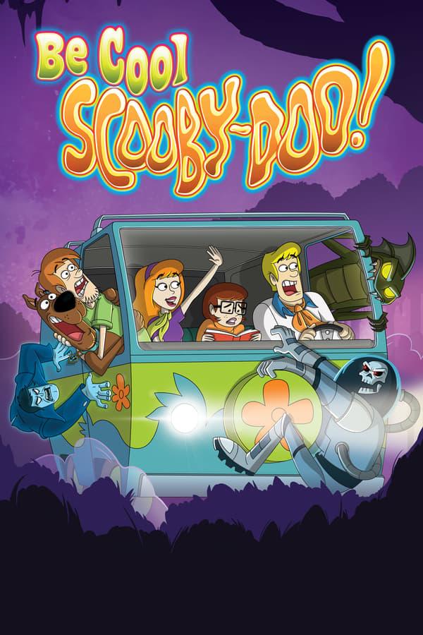 Trop cool, Scooby-Doo Saison 1