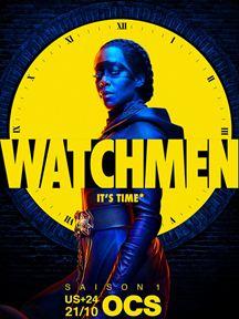 Watchmen (2019) Saison 1