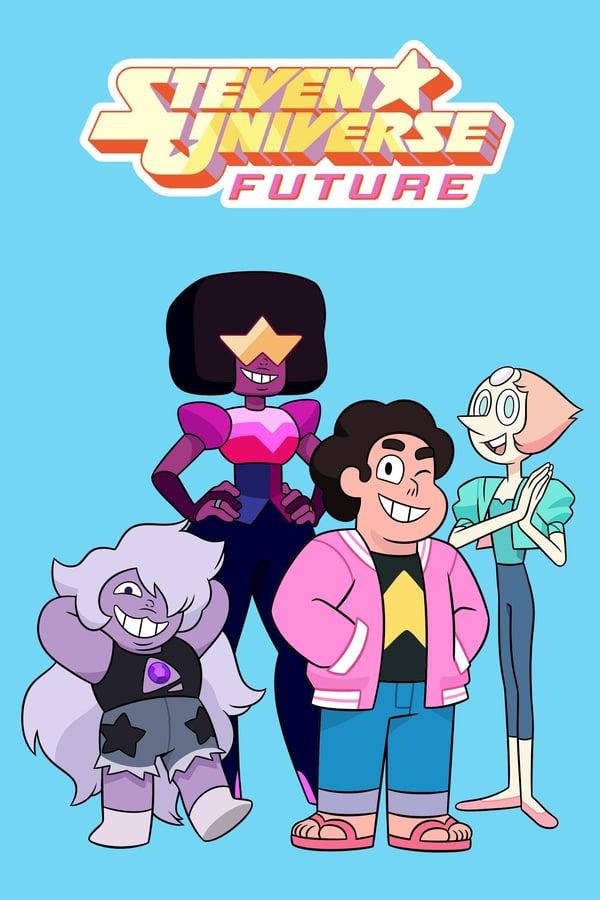 Steven Universe Future Saison 1