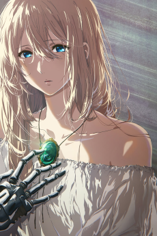 Violet Evergarden The Movie (2020) VF