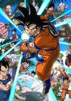 Dragon Ball Z Oav 03 – Salut.! Son Goku Et Ses Amis Sont De Retour!! (2008)