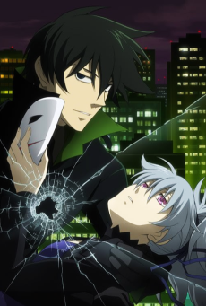 Darker than Black: Origins Specials