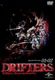 Drifters: Special Edition OVA