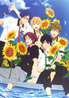 Free!: Eternal Summer – Kindan no All Hard! Special