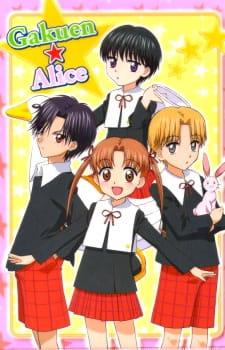 Académie Alice VF