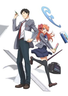 Monthly Girls' Nozaki-kun Specials