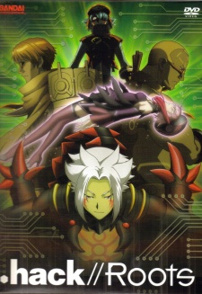 .hack//Roots VF