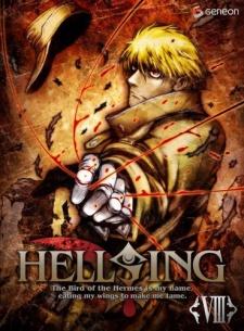 Hellsing: The Dawn (Specials)