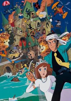 Lupin III: The Castle of Cagliostro (1979)