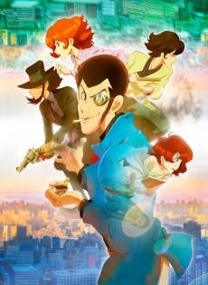 Lupin III: Part V (Saison 5)