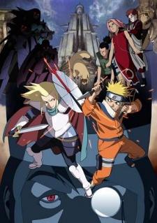 Naruto Film 3 – Mission Spéciale Au Pays De La Lune (2006)