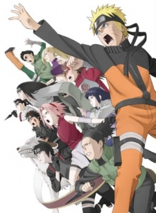 Naruto Shippuden Film 3 – La Flamme De La Volonté (2009)