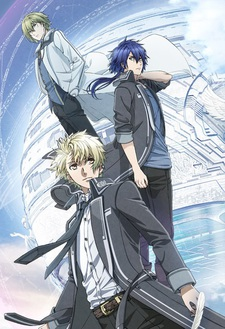 NORN9: Norn + Nonet