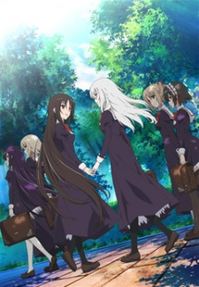 Otoboku: Maidens are Falling for Me 2 OVA