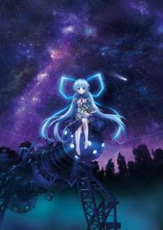 Planetarian: Chiisana Hoshi no Yume (ONA)