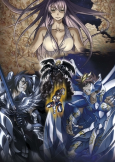 Saint Seiya: The Lost Canvas Saison 2